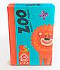 Карточная игра для детей ZOO