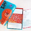 Карточная игра для детей ZOO, фото 2