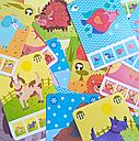 Карточная игра для детей ZOO, фото 3