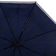 Удобный женский зонт полуавтомат DOPPLER DOP730165LA-1, фото 3
