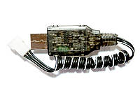 Зарядное устройство USB для Li-pol аккумуляторов 2S 7.4V VolantexRC (V-USB)