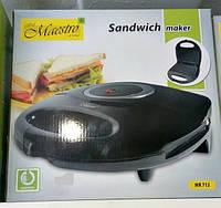 Сэндвич - тостер (бутербродница, сендвичница) Maestro MR-712