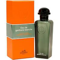 "Одеколон вода Hermes ""Eau de Gentiane Blanche"""