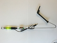 Свингер (сигнализатор поклевки) Светящийся