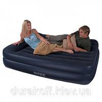 Надувная кровать Intex 157х203х47