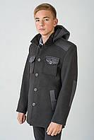 Детское пальто на мальчика 4018, фото 1