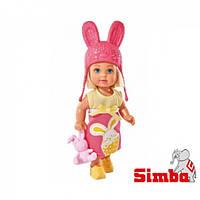 Кукла Эви милый кролик Simba 5736246 GL