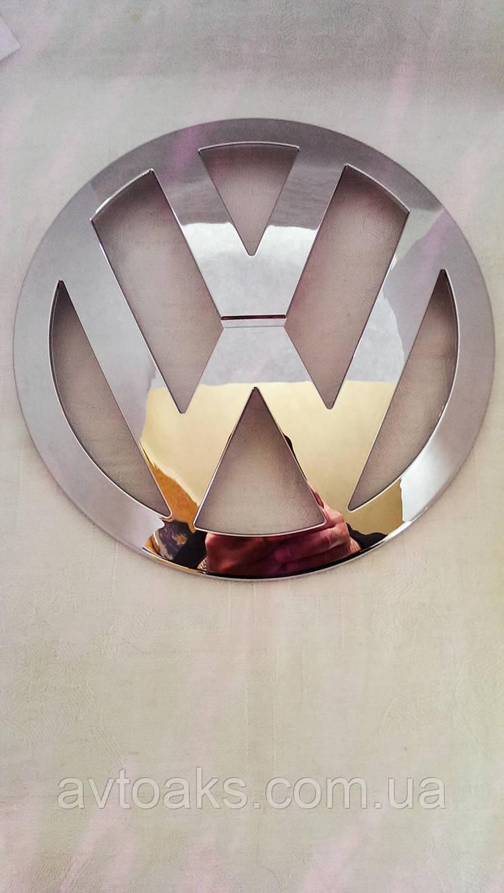 Эмблема Volkswagen Т5, перед