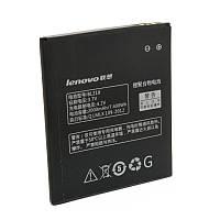 АКБ Lenovo BL210 S820/ S820e/ A750e/ S650/ S658T/ A656/ A766/ A658t 2000 mAh