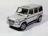 Машина Akai Mercedes-Benz G55 AMG 1:24 AK56001