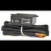 Переключатель топлива с уровнем torelli (инжекторный)