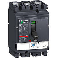 Автоматичний вимикач Schneider Electric LV431630 NSX250F 3P3D TM-D 250A 36kA