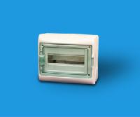 Schneider Electric ЩИТОК MINI KAEDRA IP65 2/3МОД. IP 65 (13975)