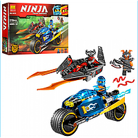 Конструктор Lego Ninjago Пустынная Молния 10579, Детский конструктор Лего Нинзяго 10579, Пустынная Молния