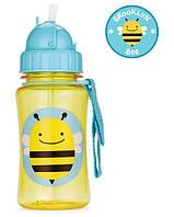 """Детский поильник """"Пчелка"""" Skip-Hop арт. 252305"""