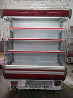 Холодильная горка (Технохолод) ВХС 1.5 Аризона
