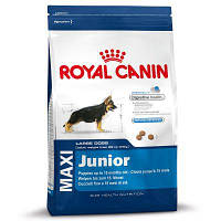 Корм для собак Royal Canin Maxi Junior (Роял Канин Макси Юниор) 15 кг