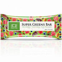 Батончик «СуперГринс Бар» SuperGreens Bar (91693)