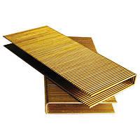 Скоба для степлера PT-1615 38мм 10.8*1.40*1.60мм 10000шт/упак. Intertool PT-8238
