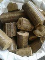 Брикеты топливные дуб+сосна типа NESTRO