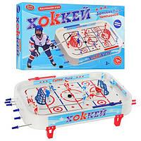 Хоккей 0700 настольная игра на штангах