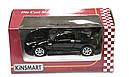 Машинка Nissan GT-R Kinsmart Черный, фото 2