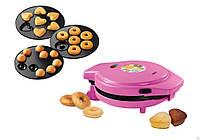 Аппарат для выпекания кексов и пончиков и печенья Princess 132700, фото 1