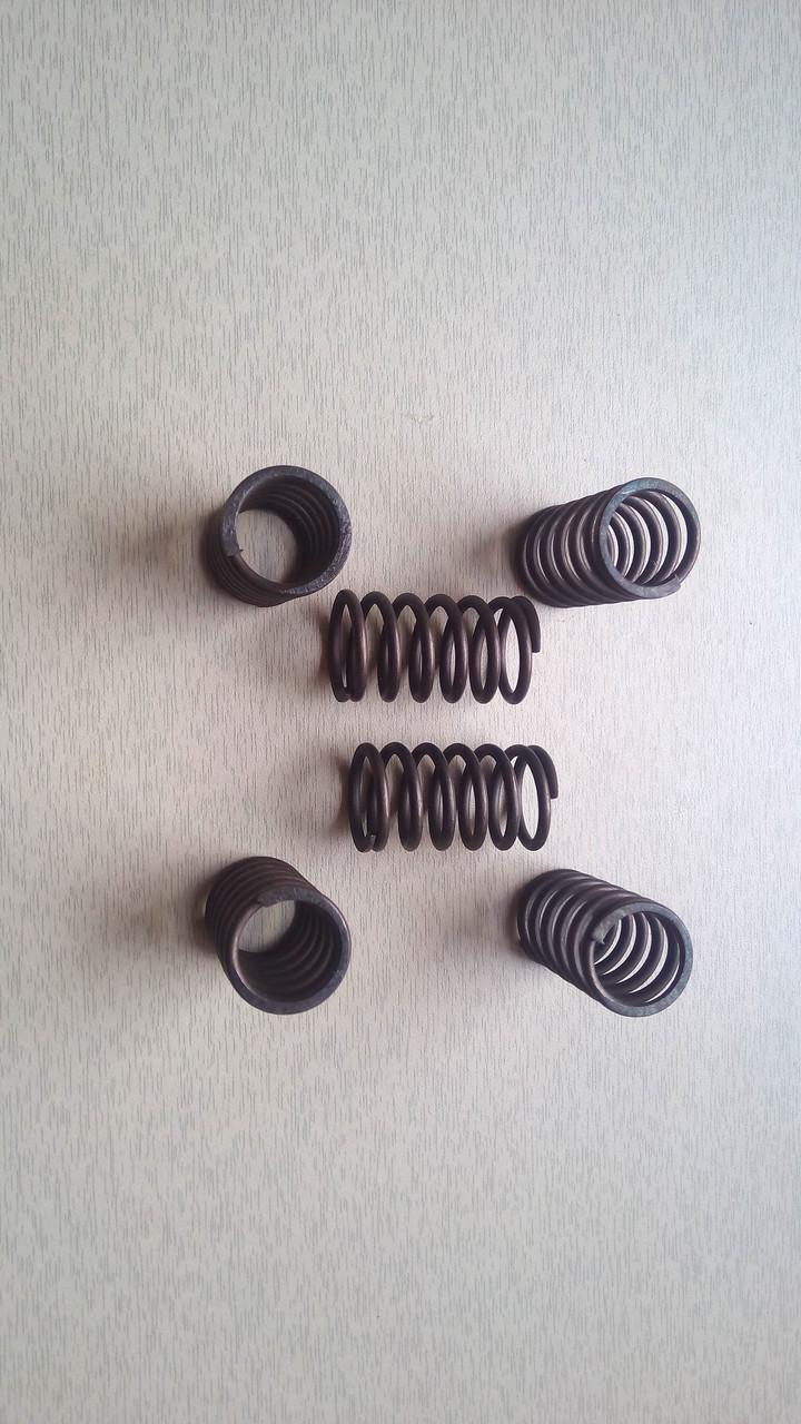 Пружины нажимного диска (комплект - 6 шт.)