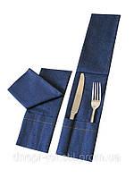 Столовый текстиль. Карман для приборов