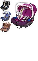 Автокресло Бебикокон М 3589 для новорожденных
