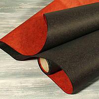 Крафт-бумага для упаковки цветов и подарков двохсторонняя, золото (70 см*10 м) плотность 70 гр/м