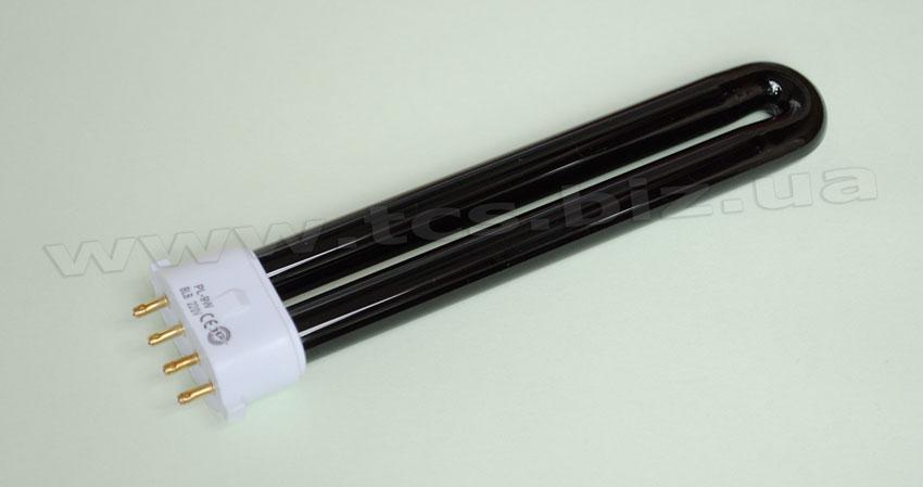 PL-9W/BLB 2G7 Ультрафіолетова лампочка