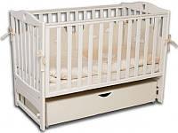 Кроватка детская Верес Соня ЛД7 цвета в ассортименте