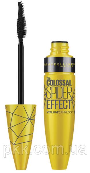 Maybelline Colossal Volum Express SPIDER EFFECT