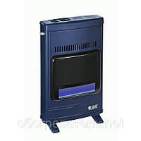 Газовые обогреватели SICAR Eco 45 GPL с голубым пламенем на пропане.