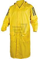 Плащ от дождя Delta plus   р. L   MA400JAGT желтый
