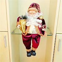 Игрушка под елку Санта Клаус_Дед Мороз