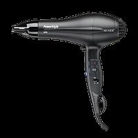 Фен для волос с ионизацией MOSER POWER STYLE IONIC 4320-0050