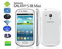 """SAMSUNG Galaxy S3 mini 1SIM Android 4.0.2 LSD 4"""" Wi-Fi, фото 1"""