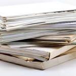 Восстановление утерянных документов на недвижимое имущество