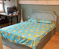 """Кровать """"Марица"""" в ткани с подъемным механизмом"""