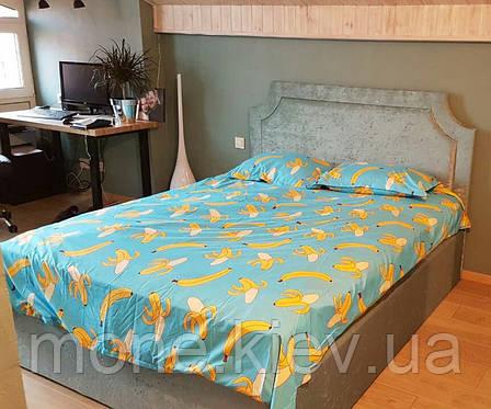"""Кровать """"Мари"""" в ткани с подъемным механизмом, фото 2"""
