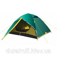Двухместная палатка Tramp Nishe 2 TRT-003.04