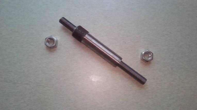 Ось колеса к тачке (150 мм*12 мм), фото 2