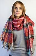Женский объемный шарф