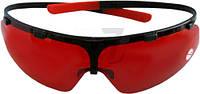 Очки для наблюдения за красным лазерным лучом Leica 780117