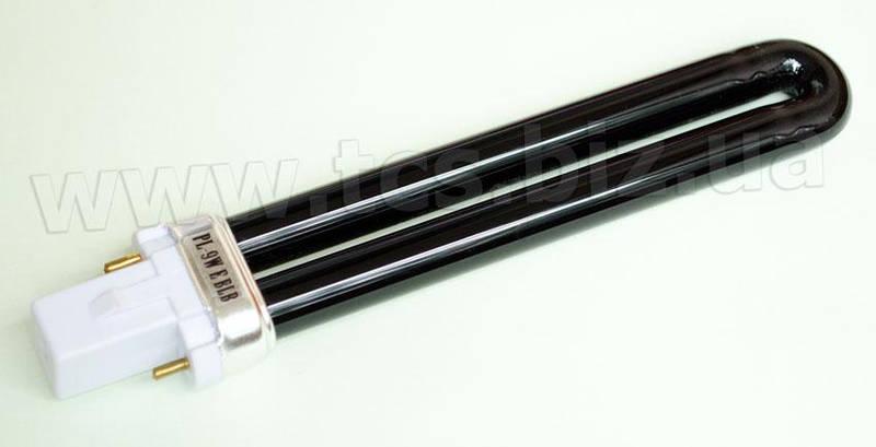 Ультрафиолетовая лампочка PL-9W E/BLB – купить по лучшей цене, в Киеве (044) 362-27-09