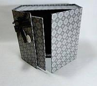 Подарочные коробки деловой стиль на магните