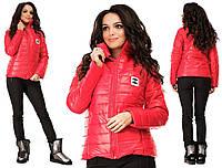 Курточка на синтепоне р-ры 42-48