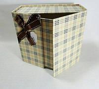 Подарочные коробки деловой стиль на магните РКЕ1026